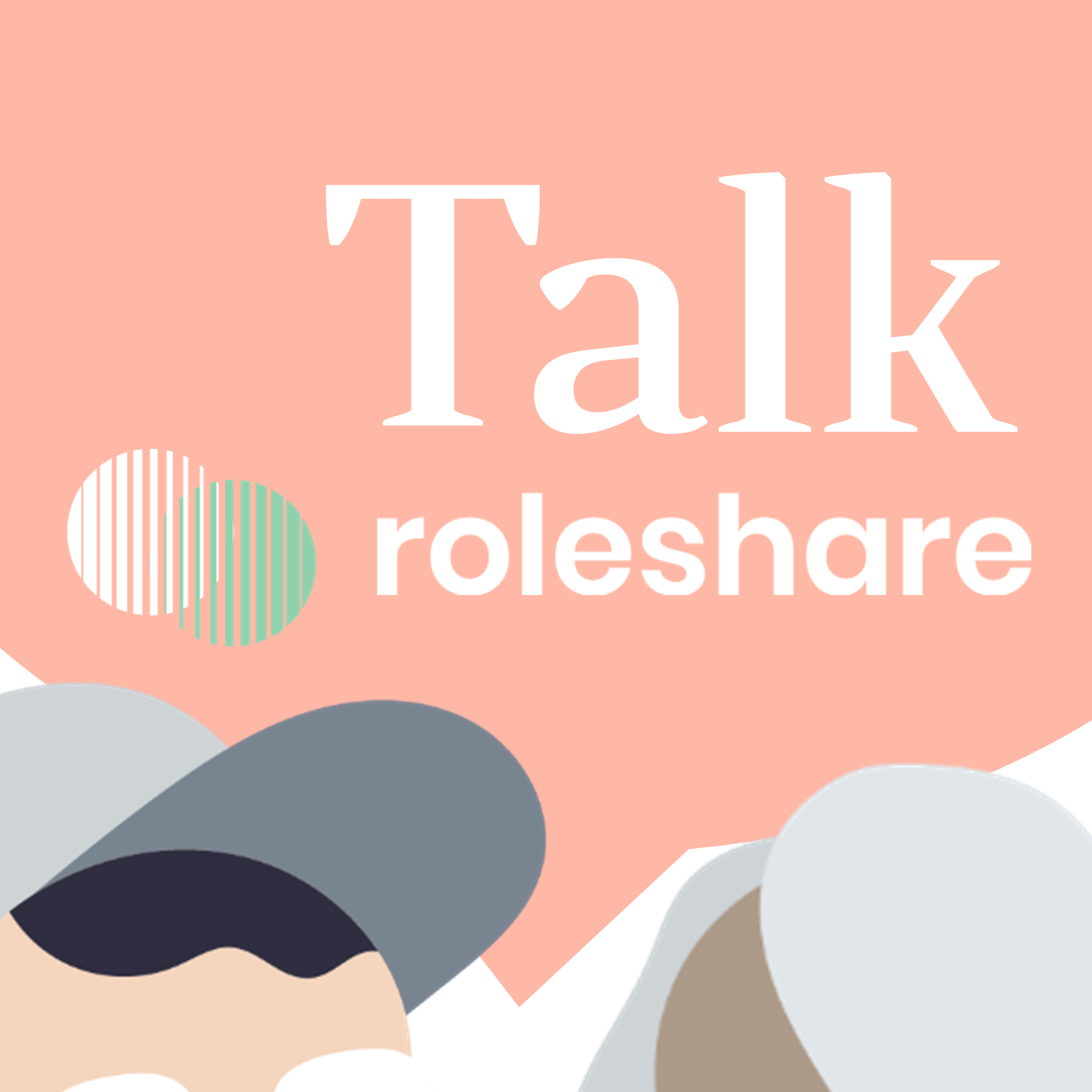 Talk with Roleshare