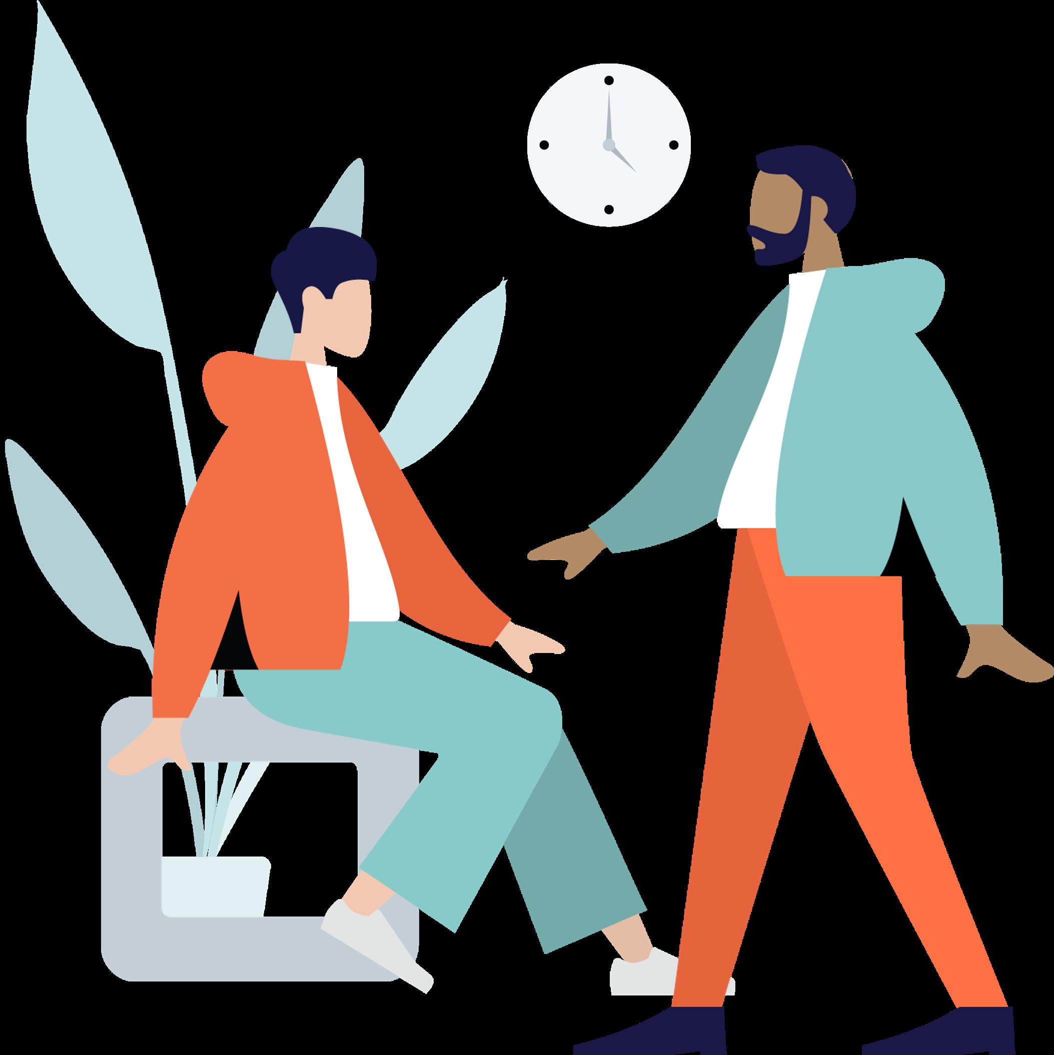 Partner Graphic